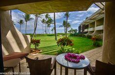 Garden Suite, Grand Hyatt, Poipu, Kauai