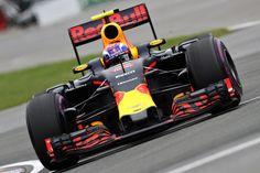レッドブル:マックス・フェルスタッペンが4位入賞 / F1カナダGP  [F1 / Formula 1]