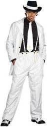Zoot Suit Riot Adult Costume   (Large)