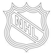 Edmonton Oilers Logo Outline Vector by broken-bison ...
