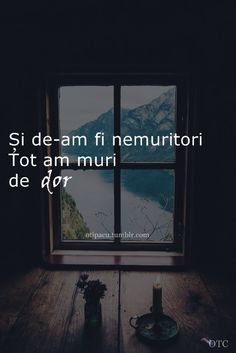 Tot am muri de dor Poetry Quotes, Words Quotes, Wise Words, Life Quotes, Motivational Words, Inspirational Quotes, I Need Motivation, Gangster Quotes, Quotes About Everything