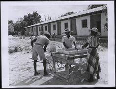 INF 10-43-5 | Description: Barbados. 'New dormitories under … | Flickr