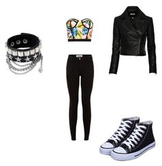 """""""Untitled #118"""" by nitaboo3000 on Polyvore featuring J Brand"""