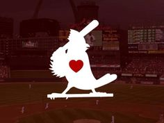 My Favorite Birds! St Louis Baseball, St Louis Cardinals Baseball, Cardinals Game, St Louis Blues, Bird Cages, National League, America's Pastime, Sports Teams, Peaches