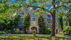 Spend The Night In New Jersey's Most Majestic Castle Bed And Breakfast