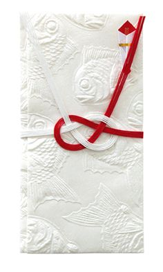 祝うキモチ・祝うカタチ  とうとう出会ってしまいました!  ほんとうに使いたいなって思えるご祝儀袋に。