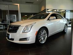 CTS and ATS not for you? Well, the 2014 Cadillac XTS could be the car you're looking for! Command the road! #Cadillac #Massey #Dallas #TX #CadillacLife #XTS