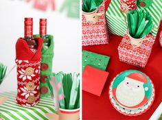 Day 20: Host an Ugly Sweater Party (made easy with the Ugly Sweater #EviteParty in a Box). #31DaysofParty