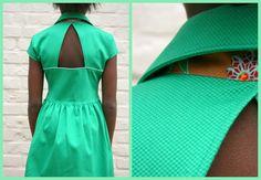jurk voor Mon Depot