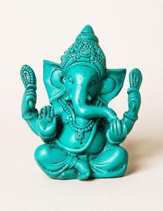 Ganesh Prosperity Statue