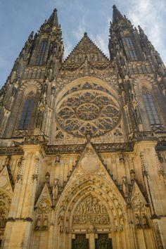 Chrám Sv. Víta (Katedrála svatého Víta)