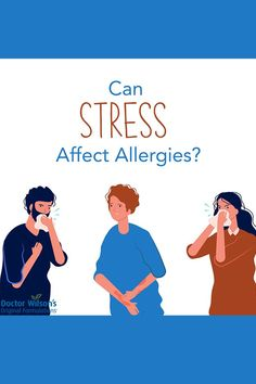 Stress reduction and management are crucial to decreasing the frequency and severity of seasonal allergy attacks. Have a look at this week's blog, focusing on recent research on how stress can affect seasonal allergies as well as some tips and tricks to mitigate some discomfort. Effects Of Stress, Seasonal Allergies, Adrenal Fatigue, Make It Yourself, Canning, Management, Fictional Characters, Tips, Blog