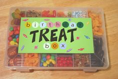 Creative Snacks | Feature Friday – Creative snacks for a trip I WANT THIS SO BAD!