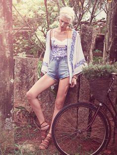 Kimono + Jeans (vivaflorinda.com.br)