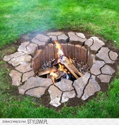 Amazing Cool Tips: Flagstone Fire Pit Backyard Ideas corner fire pit hot tubs.Rectangular Fire Pit Furniture easy fire pit back yard.Built In Fire Pit. Cheap Fire Pit, Easy Fire Pit, Small Fire Pit, Modern Fire Pit, Fire Pit With Rocks, Gazebo With Fire Pit, Garden Fire Pit, Fire Pit Backyard, Ideas