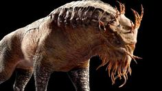 fantastic creatures | Fantastic Beasts and Where To Find Them | Image Engine | VFX: creating ...