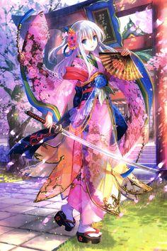 Read Phần 1 from the story Anime Kimono by (YueZhou) with 123 reads. Anime Kimono, Manga Anime, Anime Chibi, Kawaii Anime, Kimono Animé, Art Kawaii, Fanarts Anime, Manga Girl, Beautiful Anime Girl