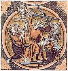 First Crusade – 1096 – Jews Slaughtered in Europe before Crusaders Slaughter Moslems in the Middle East.