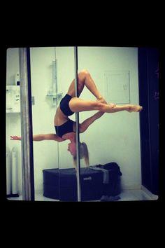 Anastasia Skukhtorova rocking it as usual