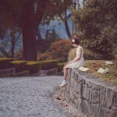 Obra de la fotógrafa Anka Zhuravleva