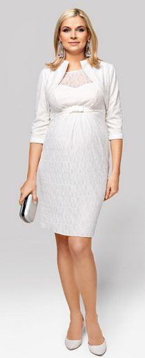 """Wedding платье. Свадебное платье для беременных. Изящный кружевной материал цвета """"брызги шампанского"""" - купить по доступной цене в интернет-магазине happymam.ru"""