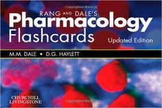 Download Rang & Dale's Pharmacology Flash Cards Updated Edition PDF - http://usmle-usmle.org/download-rang-dales-pharmacology-flash-cards-updated-edition-pdf/