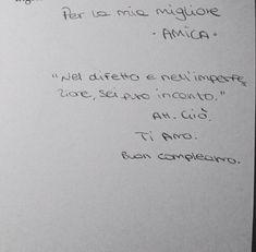 Best Friend❤️ #unica #life #Miglioreamica #love #persempre #grazie #puroincanto  #incanto #friend #forever #peace #wonderful #fantastic❤️❤️
