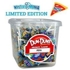 Dum dums prizes images
