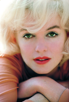 Willy Rizzo, Marilyn Monroe, Beverly Hills, 1962, 1962, Galerie Dumonteil