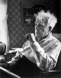 """A poem begins as a lump in the throat, a sense of wrong, a homesickness, a lovesickness. A poet never takes notes. You never take notes in a love affair."" ~ Robert Frost"