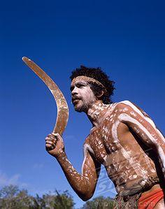 Australian aboriginal essay