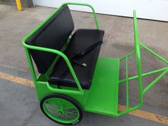 Used Pedicabs for Sale - Trailer Pedicabs