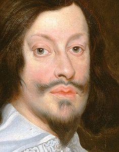 Ferdinand III.  * 13. Jul 1608, † 02. Apr 1657  Römisch-deutscher Kaiser  1637–1657
