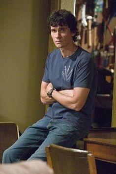 "Rudy AKA Brian the ""Ice Truck Killer"" of Dexter"