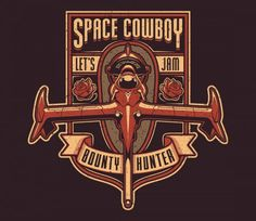 I enjoy sci-fi design and particularly tech and vehicle design. For me, this ship ranks up there with the classics like the Falcon and The Enterprise. @teefury
