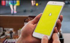 Snapchat'te Grup Sohbeti Dönemi