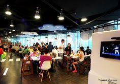 Cool De Sac : Suntec City Latest Indoor Playground