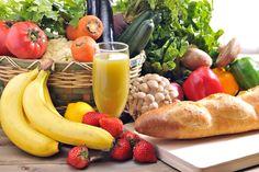 The Vegan-Vegetarian Lifestyle - http://detox-foods.co.uk/the-vegan-vegetarian-lifestyle/