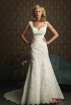 Google Image Result for http://www.whiteweddingsdresses.com/images/Wedding-Dresses-2011/Ivory-Gorgeous-Lace-appliqu--A-line-Princess-Unique-Wedding-Dresses--BOTS0793--model-20122906.jpg