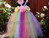 tutu's for when I am a crazy old lady on my farm