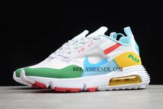 Products Descriptions:  2020 Latest Nike Air Max 2090 2.0 White Multi-Color BV9998-109  Tags: Nike Air Max 2090, Air Max 2090, Air Max 2090 2.0 Model: NIKEAIRMAX2090-BV9998-109 5 Units in Stock Manufactured by: NIKEAIRMAX2090 Lv Handbags, Louis Vuitton Handbags, Air Max Sneakers, Sneakers Nike, Discount Nikes, Nike Shoes Outlet, Ray Ban Sunglasses, Nike Free, Nike Air Max
