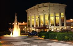 For My Class: Phillips Center for the Performing Arts! Explore Gainesville, home of the University of Florida!. (FL Central)