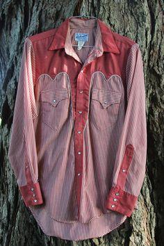 vintage western shirt - Google Search