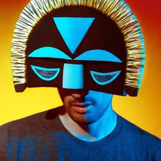 SBTRKT Shares Previously Unreleased Adele Remix
