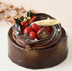 広島市内ホテルで唯一、「恋人の聖地サテライト」に選定されているリーガロイヤルホテル広島のクリスマスケーキ | お菓子タイムズ