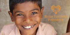 Heart for India Foundation