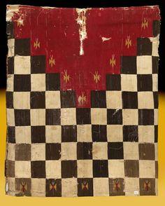 Cloth tunic, Inca (AD 1400-1532), Lima Region,