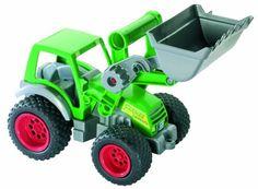 Wader 39162 - Traktor mit Frontlader Wader Quality Toys http://www.amazon.de/dp/B00030MNTI/ref=cm_sw_r_pi_dp_MNtQvb06AN6F6