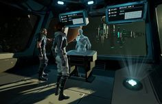 Co-op VR Space Survival Game From Other Suns Now Available  Launch Trailer