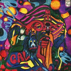 gal costa - gal (1969) [lp]